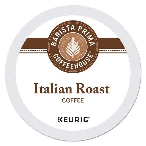 Barista Prima Coffeehouse Italian Roast Pods