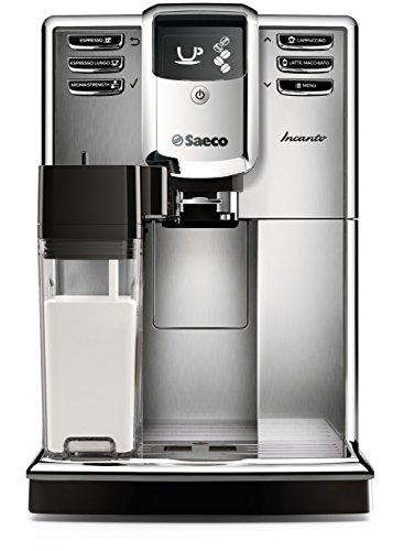 Saeco Incanto Carafe Super Automatic Espresso Machine