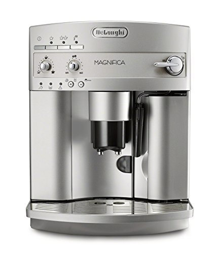 DeLonghi ESAM Magnifica Super Automatic Espresso/Coffee Machine