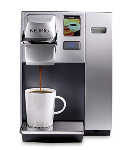 Keurig K155 Office Pro Commercial Single Serve K-Cup Pod Coffee Maker