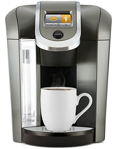 Keurig K575 K-Cup Coffee Brewer