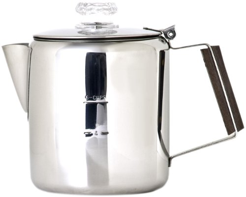 Chinook 41115 Coffee Percolator