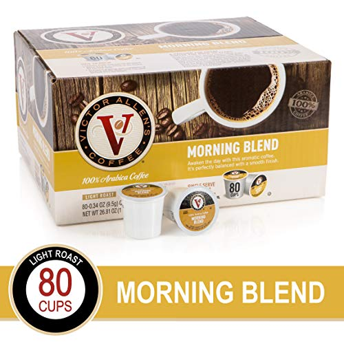 Victor Allen Morning Blend Keurig K-Cups