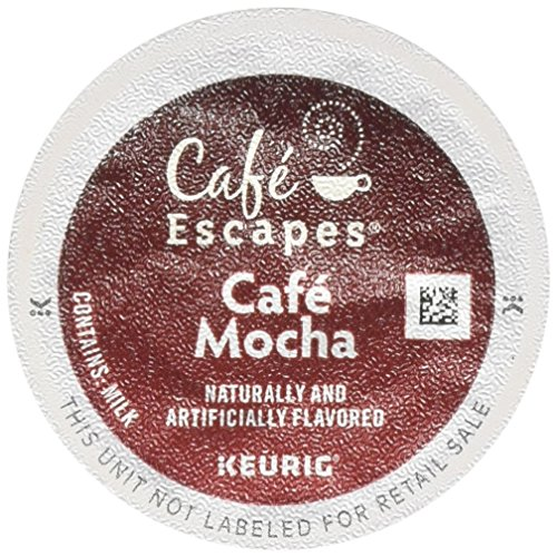 Café Escapes Café Mocha
