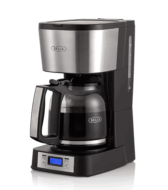 Bella 12-Cup Coffee Maker