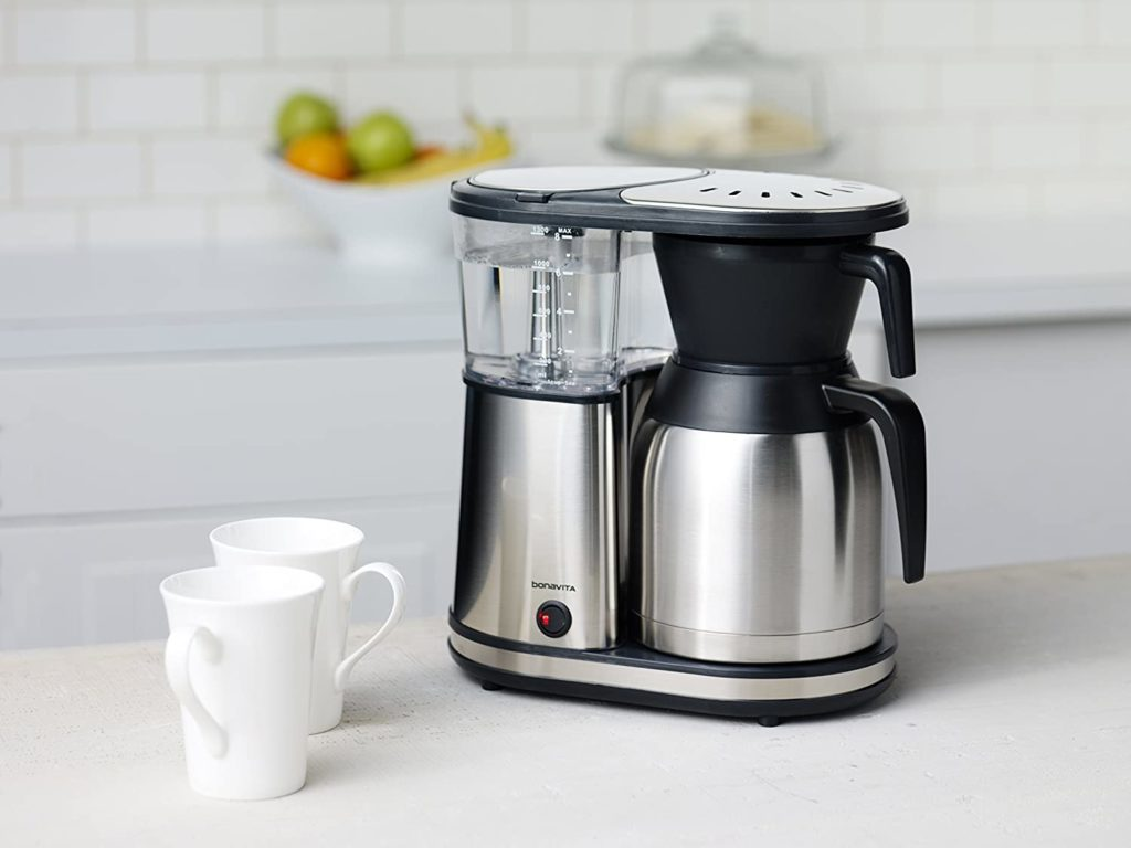 Best 8-cup coffee makers