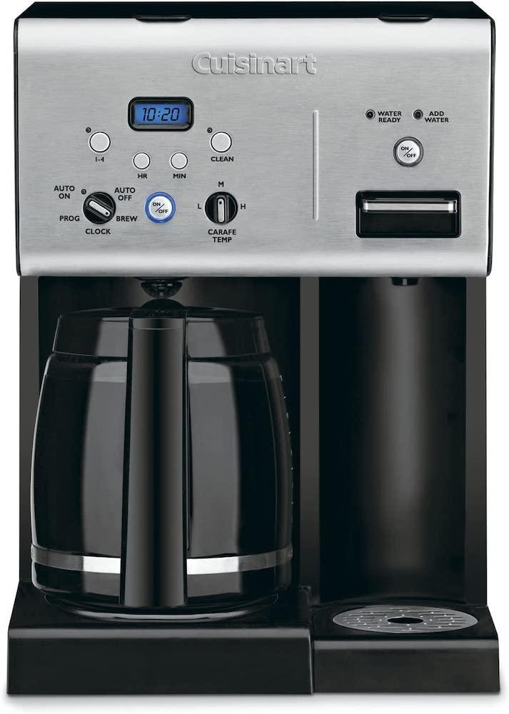 Cuisinart CHW-12P1 coffee maker