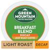 Green Mountain Coffee Roasters 'Breakfast Blend Decaf'