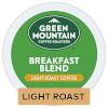 Green Mountain Coffee Roasters Breakfast Blend (Light-Roast)