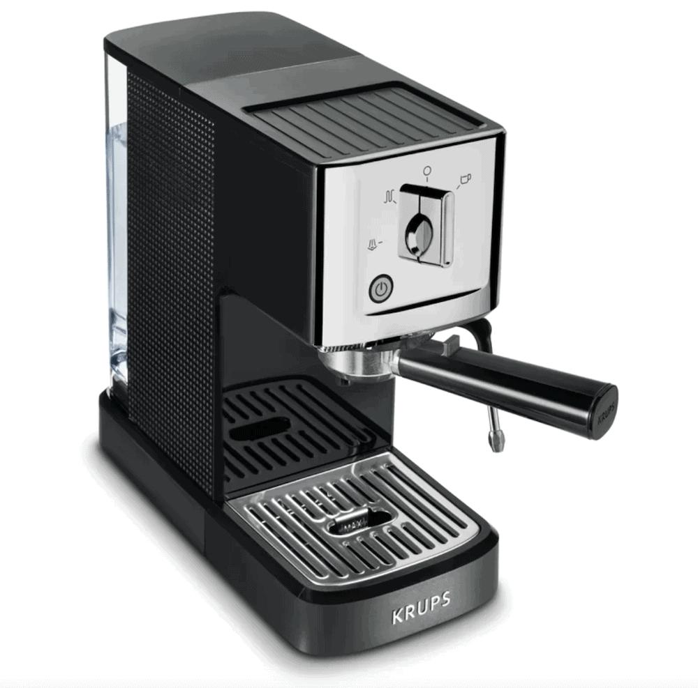 Krups Calvi Manual Espresso Maker
