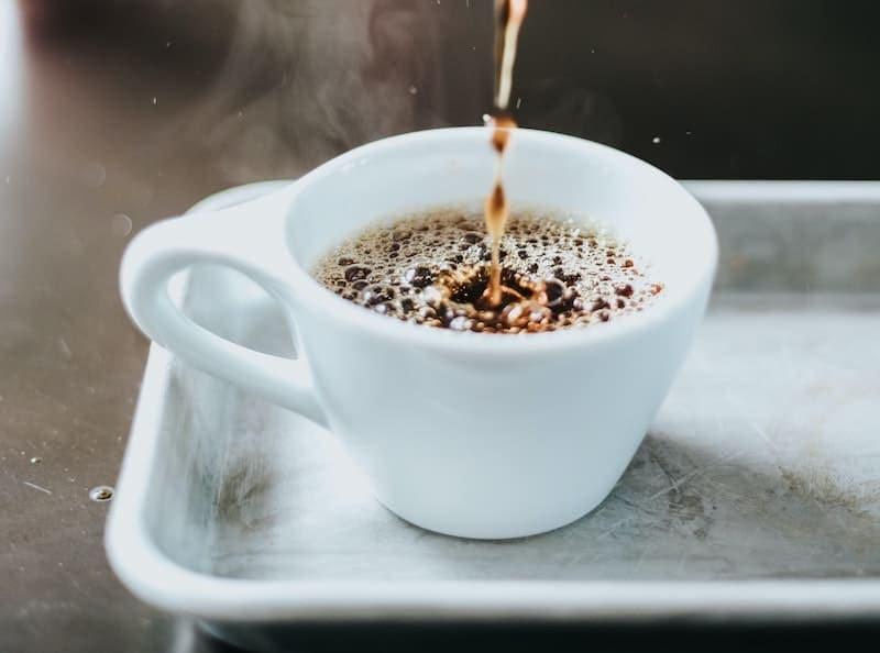 Why is coffee called joe?