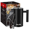 Womice French Press Coffee Maker