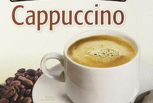 a cappuccino K-Cup
