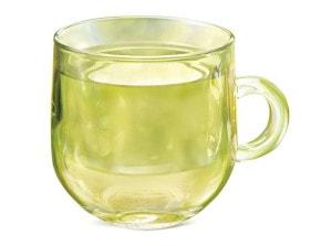 a green tea K-Cup combo