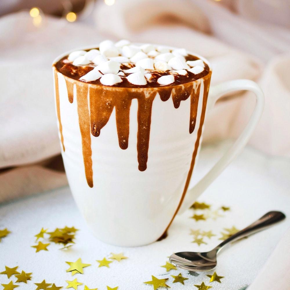 best hot chocolate K-Cups