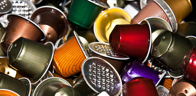 where to find K-cups deals