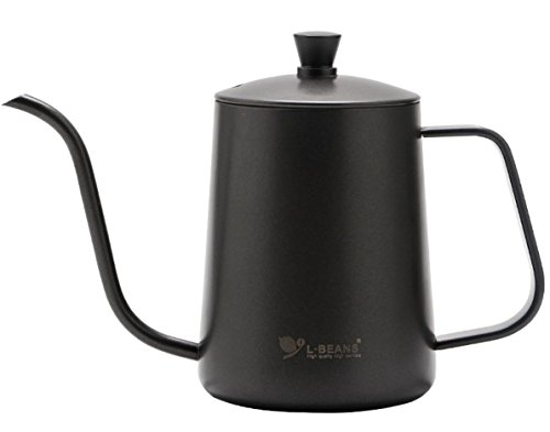 SMKF 600ML Hand Drip Coffee Pouring Kettle