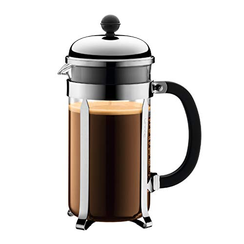 Bodum Chambord French Press Coffee Maker (34 oz)