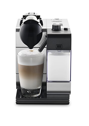 De'Longhi EN520SL Lattissima Plus with Nespresso Capsule System