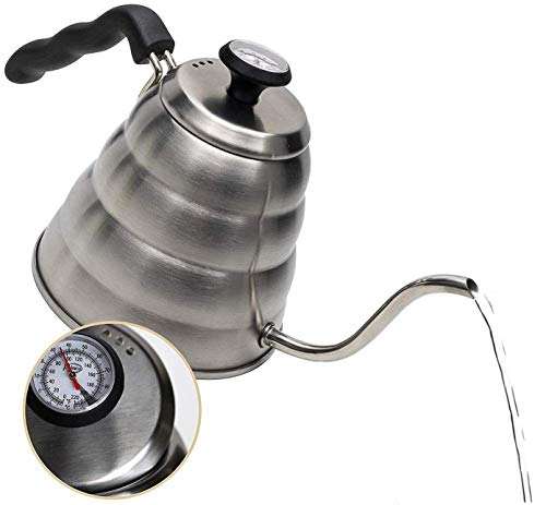 Primica Pour Over Coffee Kettle