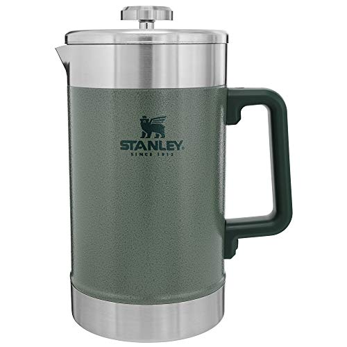 Stanley Classic Stay Hot French Press (48 oz)