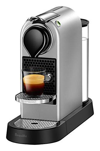 Breville Nespresso CitiZ Espresso Machine