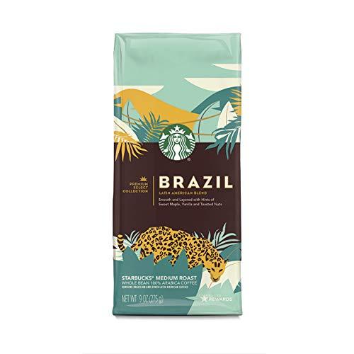 Brasil Blend