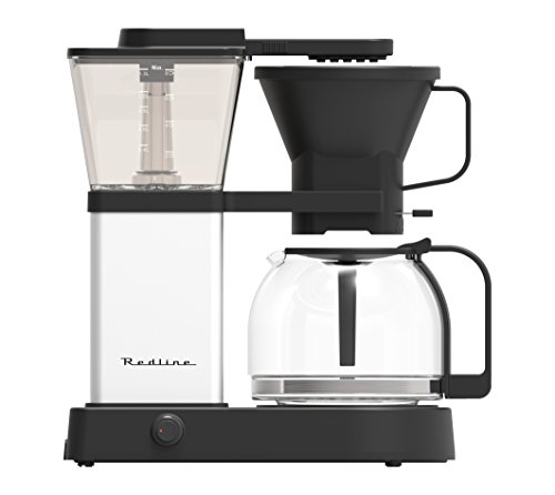 Redline MK1 8 Cup Coffee Brewer