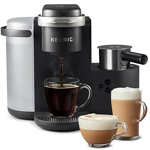 Keurig K-Café Single-Serve Latte, Coffee & Cappuccino Maker
