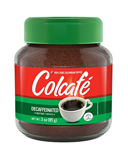 ColCafe Instant Decaf Coffee