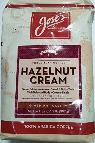Jose's Hazelnut