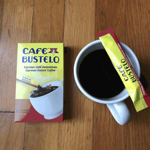 Café Bustelo Espresso Instant Coffee