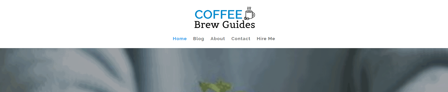 Coffee Brew Guides