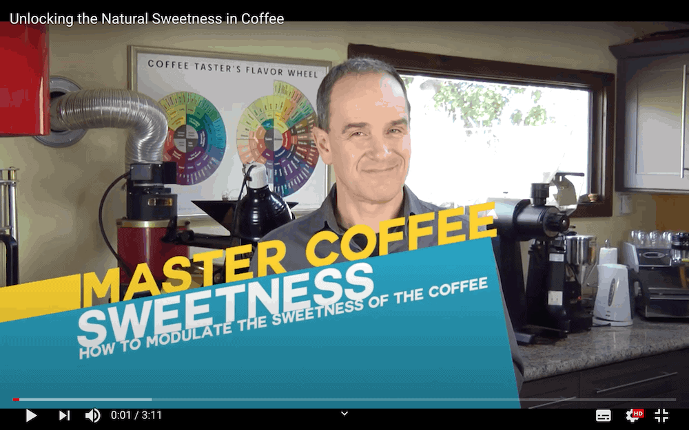 Coffee Courses YouTube Channel