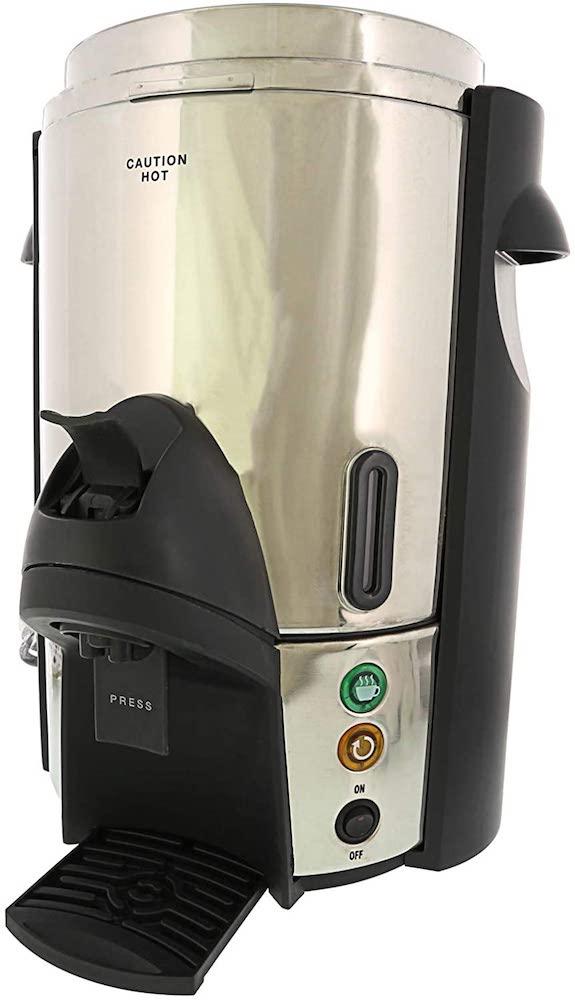 Focus Foodservice Regalware Coffee Urn