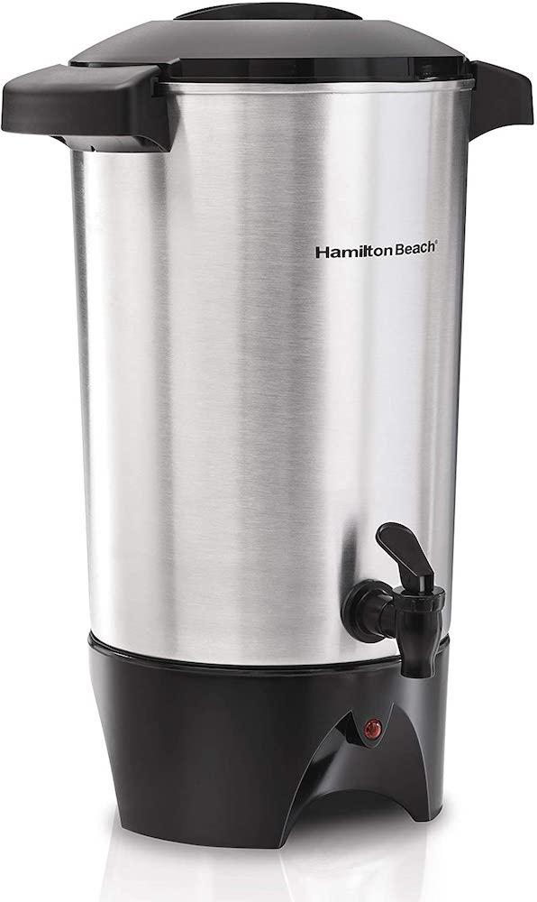Hamilton Beach 45-Cup Coffee Urn 40515R