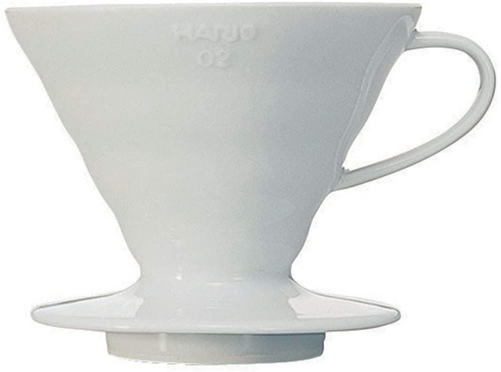 Hario ceramic coffee dripper