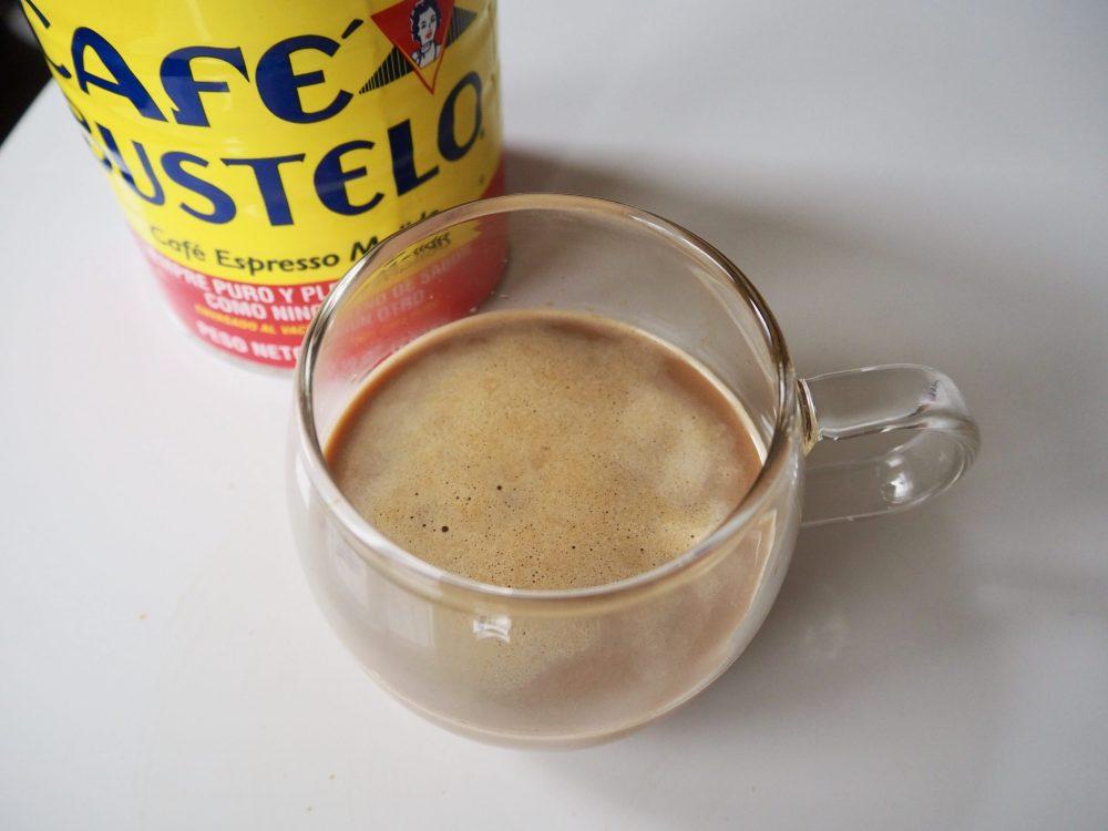 How to make Café con Leche at home