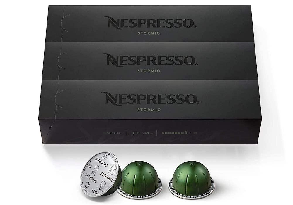 Nespresso Stormio