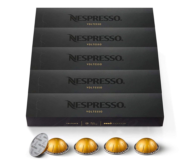 Nespresso Voltesso