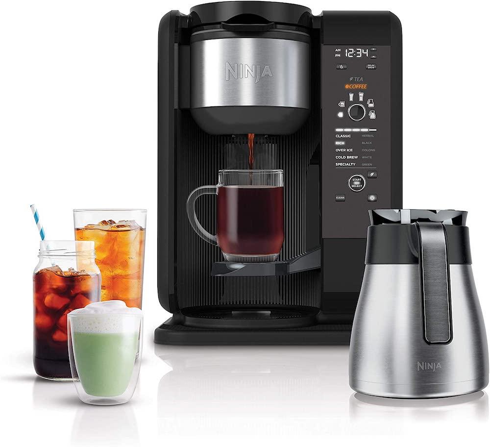 Ninja CP307 thermal carafe coffee maker