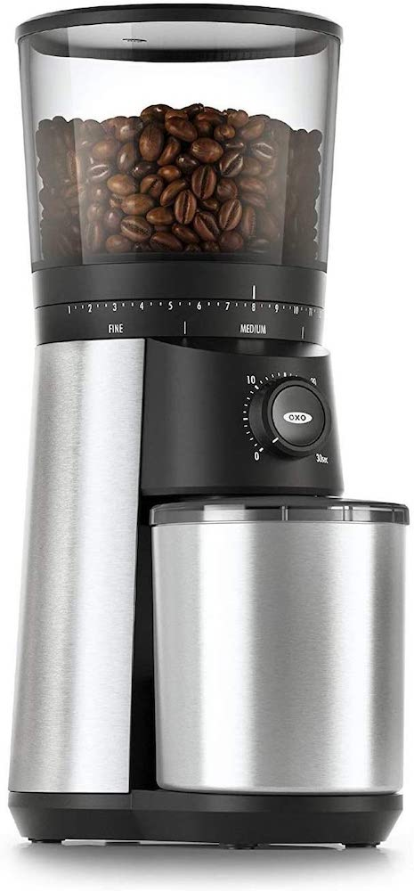 Oxo Brew Conical Burr Grinder