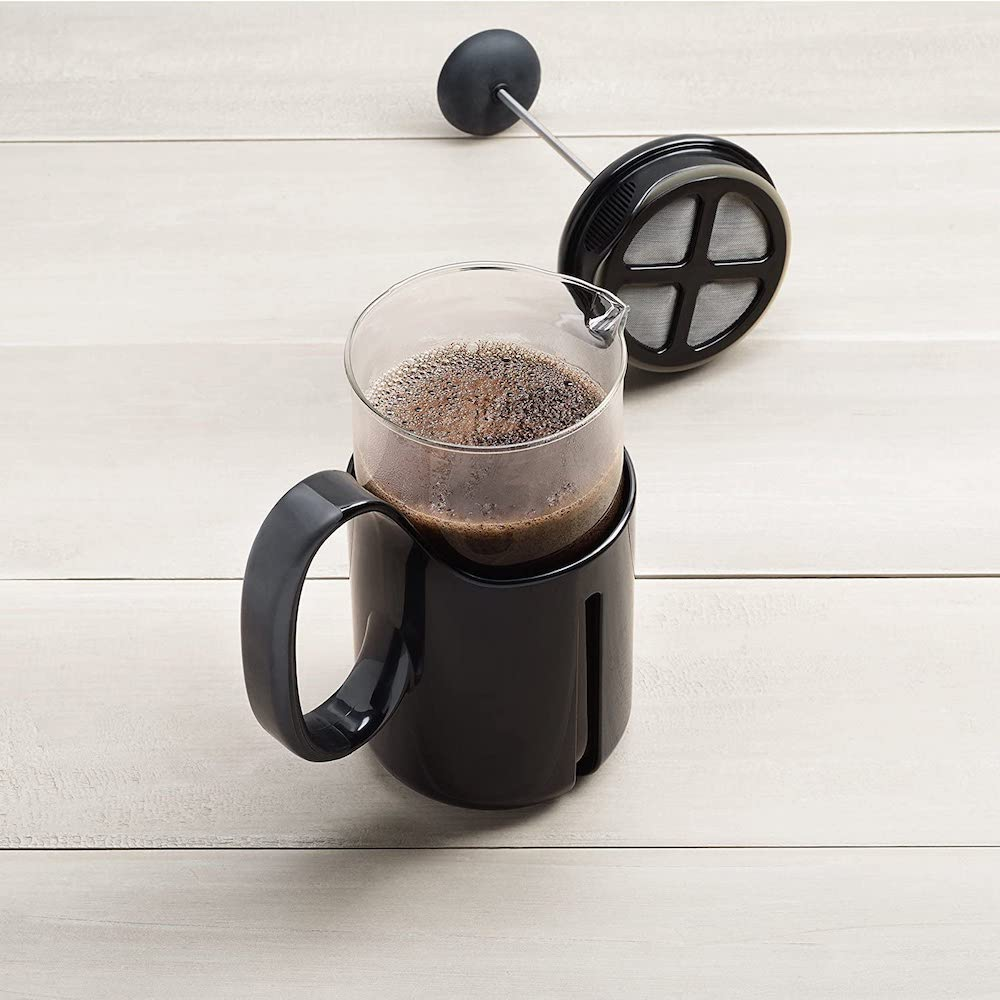 best travel French press