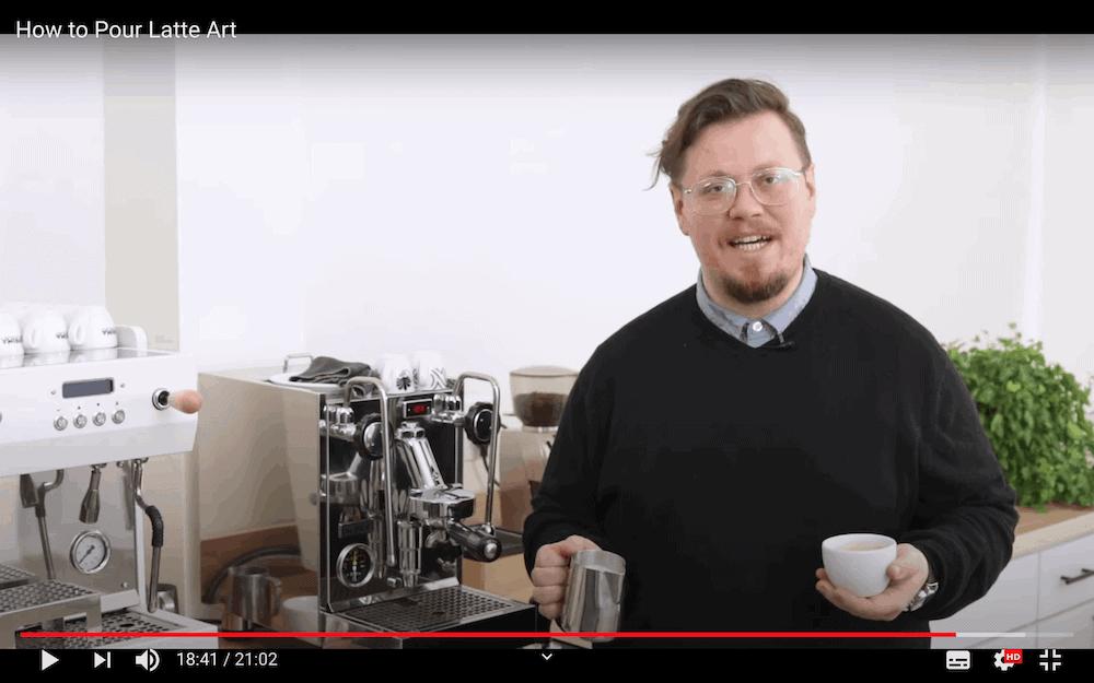 Prima Coffee Equipment YouTube Channel