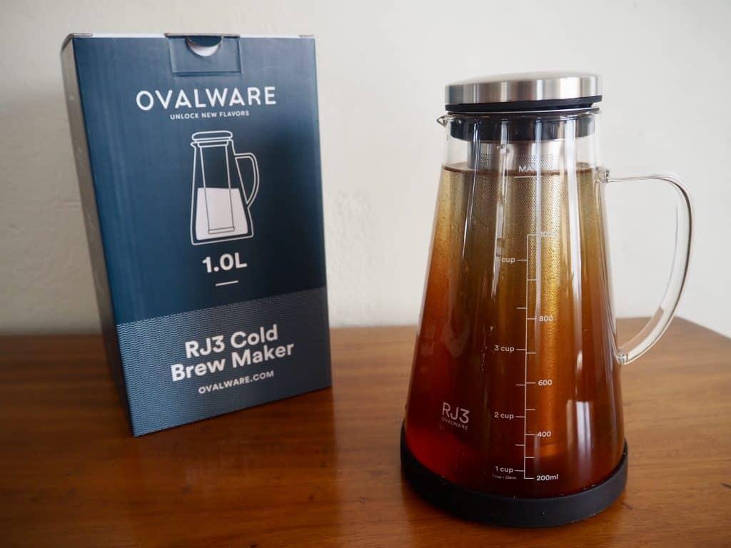 RJ3 brewing