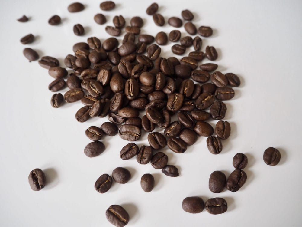 How Much Caffeine is in a Coffee Bean? - Coffee-Channel