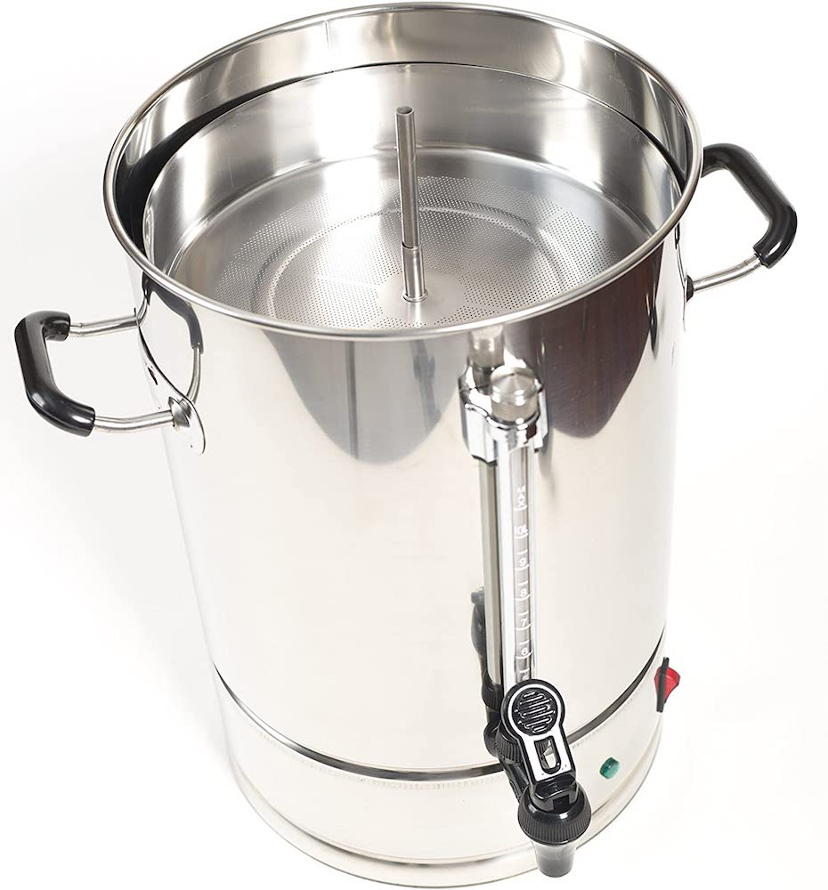 SYBO Commercial Coffee Urn