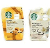 Starbucks Flavored Coffee Caramel and Vanilla