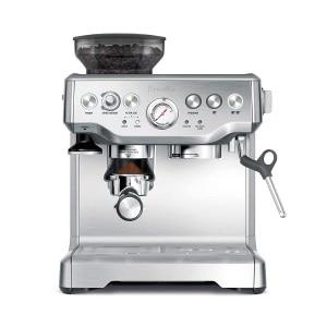 a semi automatic espresso machine