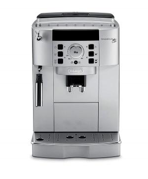 an automatic espresso machine